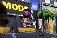 Purple Monkey at ModSpot