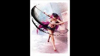 Ultra Street Fighter IV Poison Theme (Full Version) Soundtrack