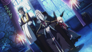 Six Heroes (Chronophantasma, Story Mode Illustration, 4)