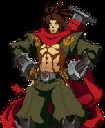 Bang Shishigami (Story Mode Artwork, Normal)