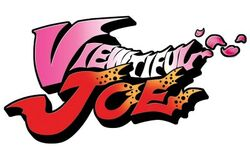 Viewtiful Joe Logo