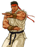Ryu-capcom-vs-snk-2-mark-millennium-2001-picture