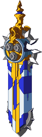 Mu-12 Sprite (Nox Nyctores, Continuum Shift)