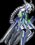 Nu-13 (Story Mode Artwork, Defeated)