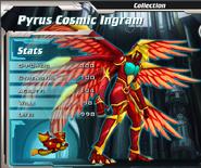SummersPyrusCosmic