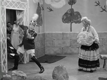 I Love Lucy The Operetta