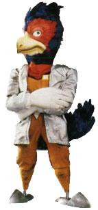 Falco SNES
