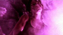 Riddick night vision