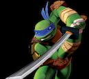 Leonardo (Teenage Mutant Ninja Turtles)