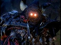Demon Ares