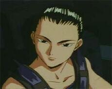 Gundam Wing - 05 - Chang
