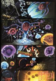 Metroid Prime Comic