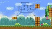 Mario-drawed