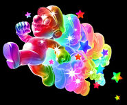 SMG RainbowMario