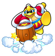 Super Star Ultra Dedede