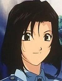 Natsumi Tsujimoto