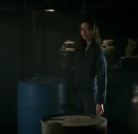 Cameron bunker