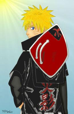 Hokage Naruto Future