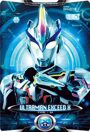 File:Ultraman X Ultraman Exceed X Card.png