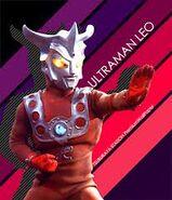 Ultraman-Leo 19