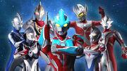Shin Ultraman Retsuden Episode 18