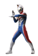 Ultraman Dyna movie II