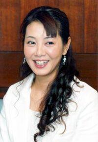 Miyoko Yoshimoto