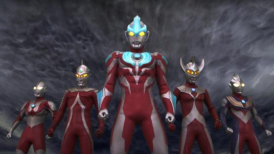 File:Ultraman-Ginga-Taro-Seven-Tiga.jpg