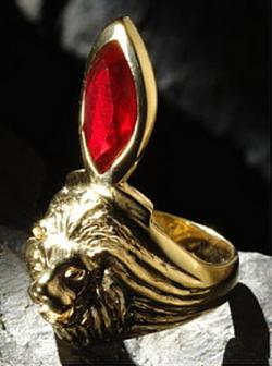 Leo Ring