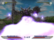EX Tyrant II Enhanced Freezing Gas