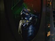 Alien Temperor ship