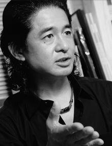Takashi Kora