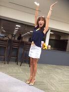 Risa Ryo so cute