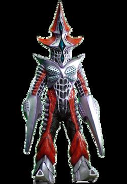 Alien Godley II