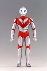 UHS-Ultraman-Powered