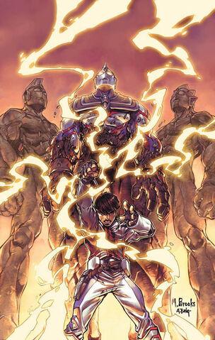 File:Ultraman-Tiga No 2 cover.jpg