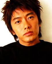 Yusuke Kirishima