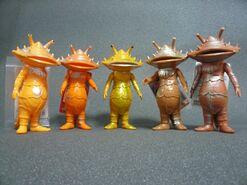 Kanegon toys