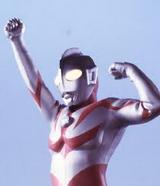 Ultraman Neos III