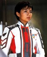 Rena Yanase I