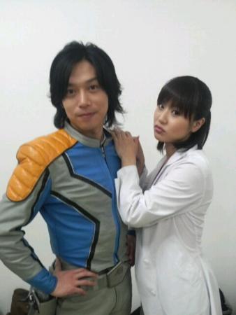 File:Takeshi & Misato.jpg