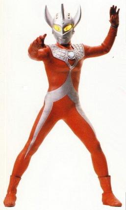 File:Ultraman Taro blur.png