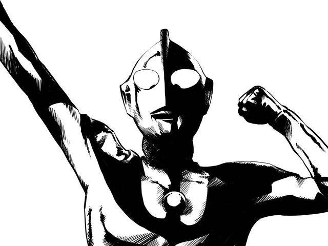 File:Ultraman drawing by asakura1984-d68msb0.jpg