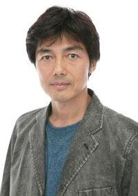 Hiroshi Isobe