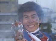 Kotaro's final battle