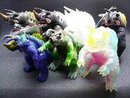 Neronga toys