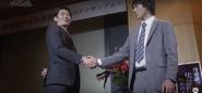Ultraman Geed episode 7 Sacrifice -Official- - YouTube - Google Chrome 8 18 2017 8 56 51 PM