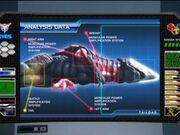 Mechalator Taildas data