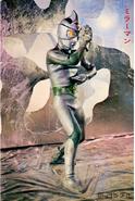 Mirrorman 2