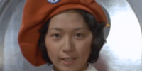 Momoi Haruko